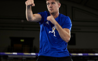 Luke Campbell betting odds