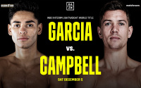 Luke Campbell and Ryan Garcia set for December showdown 5th preview highlights ko reel who wins boxrec preview predictions what time channel tv live stream
