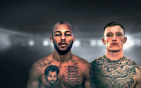 Lyndon Arthur vs Dec Spelman fight, time, date, TV channel, undercard, schedule, venue, betting odds and live stream details ring walks what time channel