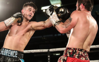 Macaulay McGowan vs Tursynbay Kulakhmet fight time date tv channel live stream links ringwalks oddschecker betting odds start what who why when mtk ifl tv wbc international