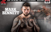 Mark Bennett vs Dorian Darch