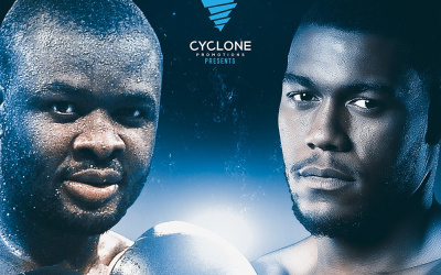 Martin Bakole vs Michael Hunter