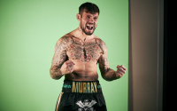 Martin Murray believes 'it's his time' to become the first World Champion from St Helens billy joe saunders wbo super-middleweight arthur abraham felix sturm sergio martinez gennadiy golovkin sky sports what time start channel no. oddschecker betting odds