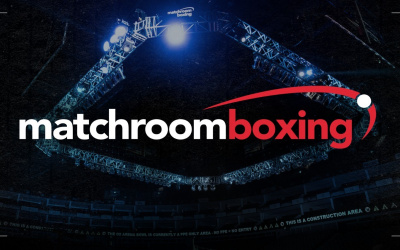 Matchroom Boxing postpone all March and April events