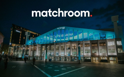 Matchroom reveal the venue for Usyk-Chisora, Povetkin-Whyte 2 and Taylor-Gutierrez sse arena where tickets behind closed doors