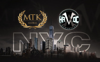 MTK Global take a bite out of The Big Apple andre rozier havoc management ny new york