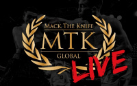 MTK Global Premium Fight Night