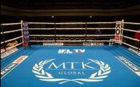 MTK Global announce return of #MTKFightNight events from July