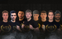 MTK Global reveal eight new signings Zeeshan Khan, Jack Daniel, Callum Simpson, Ellis Ward, Jake Goodwin, Guy Kitching have all been signed on managerial deals, while Will Harrison and Kira Carter