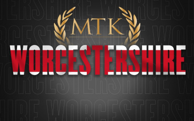 MTK Global launch state-of-the-art MTK Worcestershire gym