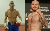 Nathan Wheatley vs Lewis van Poetsch