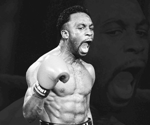 10 Things You Didn't Know About Nigel Benn facts