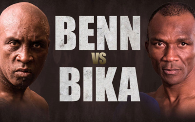 Nigel Benn bares all to explain reason for ring return