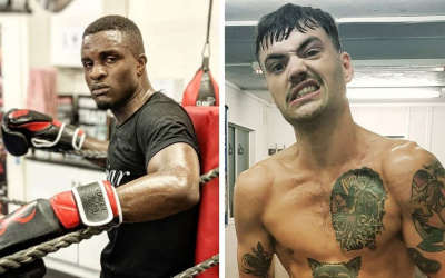 What really happened between Ohara Davies and Tyrone McKenna