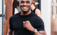 10 Things You Didn't Know About Ohara Davies facts amateur career record trainer coach tony cesay tunde angel fernandez next fight titles won hackney boxer