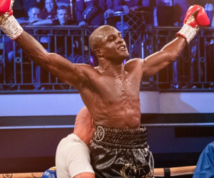 Ohara Davies amateur career grew up foster homes childhood upbringing Kingsmead Estate hackney boxer dad mum where does OD live born school brothers sisters