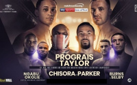 Regis Prograis vs Josh Taylor betting odds best bets