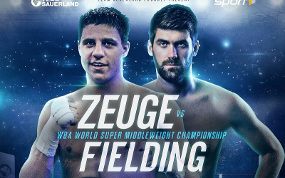 Predictions for Rocky Fielding v Tyron Zeuge