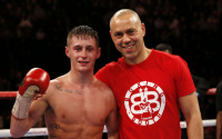 Ryan Burnett next fight