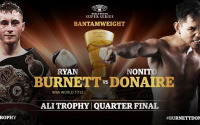 Ryan Burnett injury