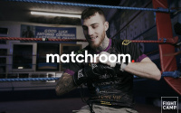 Sam Eggington reveals he picked Ted Cheeseman from list of potential opponents