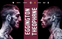 Sam Eggington vs Ashley Theophane fight details time date TV channel, preview undercard, schedule, venue, betting odds, predictions, ring walks and live stream info oddschecker what start when where channel 5