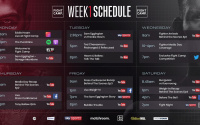 Matchroom reveal Sam Eggington vs Ted Cheeseman packed fight week schedule