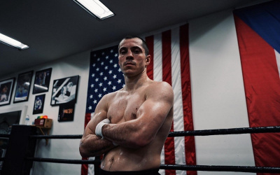 Scott Quigg hangs up his gloves