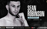 Get to know… Sean Robinson