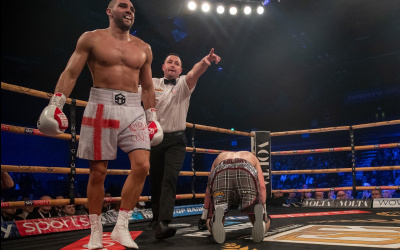 "Serge Michel brands Liam Conroy fight as ""a good warm-up before the finals"" mtk global golden contract what channel preview highlights prediction oddschecker betting odds"