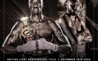 Craig 'Spider' Richards calls Shakan Pitters 'simple, basic' and only 'half decent' british light heavyweight title channel 5 what time start when ringwalks where to watch how live stream info details links who wins highlights report results
