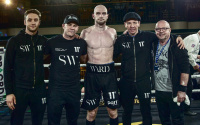 Steven Ward wants a shot at British cruiserweight champion Richard Riakporhe preview predictions who wins oddschecker betting odds best bet tips
