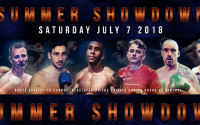 JE Promotions Summer Showdown