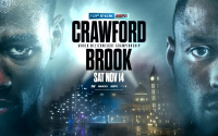 Terence Crawford vs Kell Brook - How to watch world tite fight in the UK Premier Sports 1 and Top Rank fight time date tv channel live stream links details ppv
