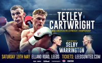 Tetley v Cartwright