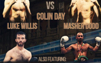 Tom McGuinness vs Colin Day