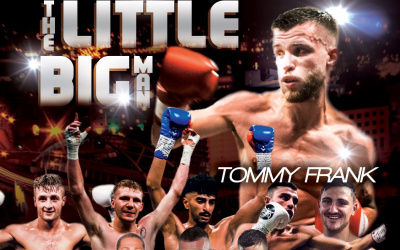 Tommy Frank vs Luke Wilton