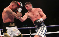 Tommy Langford vs Jason Welborn rematch