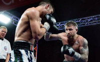 Jason Wellborn defeats Tommy Langford