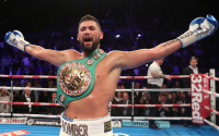 Bellew's Greatest Night