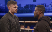 Tyrone McKenna ohara davies mtk ifl tv what time channel ringwalks who wins preview results report fight oddschecker betting odds best bets