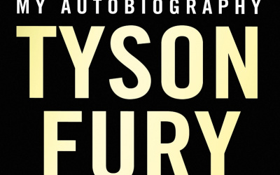 Tyson Fury will release an autobiography in November