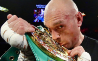 Tyson Fury believes Deontay Wilder will be more dangerous than ever in trilogy fight