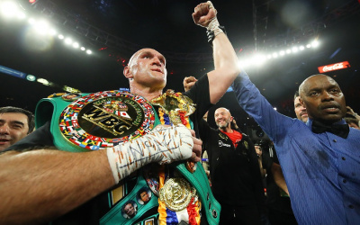Reactions to Tyson Fury's incredible win over Deontay Wilder