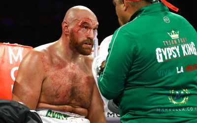 Tyson Fury vs Deontay Wilder rematch 2 uncertain will it go ahead cancelled feb
