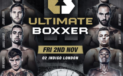 Ultimate Boxxer