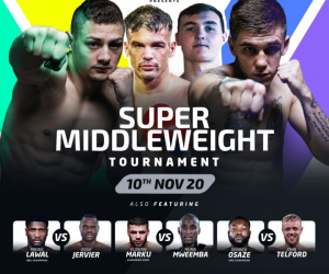 Ultimate Boxxer 7 super-middleweights – meet the contestants zak chelli ben ridings harry woods mike mcgoldrick amateur pro career bt sport betting odds oddschecker who wins and why predictions