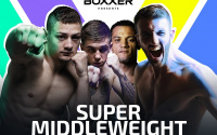 Ultimate Boxxer 7 fight details - time, date, TV channel, undercard, schedule, venue, betting odds, predictions, ring walks and live stream info oddschecker zak chelli jack fincham pro debut favourite to win tournament