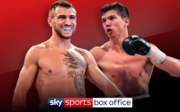 Vasyl Lomachenko vs Luke Campbell fight time, date, TV channel, undercard, schedule, venue, betting odds and live stream details