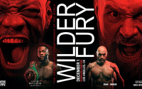 Deontay Wilder vs Tyson Fury fight time, date, TV channel, undercard, schedule, venue and live stream details
